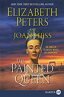 The Painted Queen