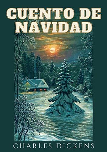 Cuento de Navidad: Nueva Edición para Amazon España eBook: Dickens, Charles: Amazon.es: Tienda Kindle