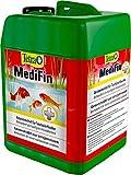 Tetra Pond MediFin - Medikament für Teichfische gegen die häufigsten Krankheiten, auch zur Vorbeugung und Desinfektion, 3 Liter Flasche