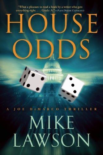 House Odds: A Joe DeMarco Thriller …