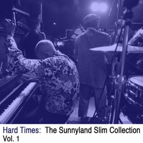 Sunnyland Slim