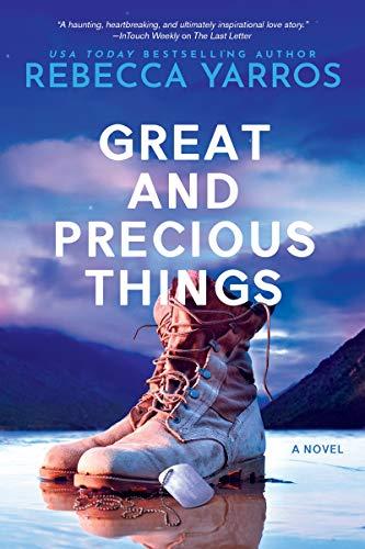 Great And Precious Things (Best Western Black Angus Great Bend Ks)