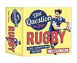 Une Question par jour Rugby Midi Olympique 2019