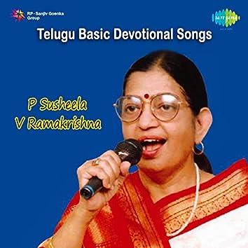 Telugu Basic Devotional Songs