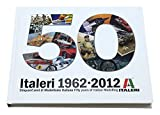 Historical book 'Italeri 1962-2012' + Fiat G.55 Centauro in 1:72