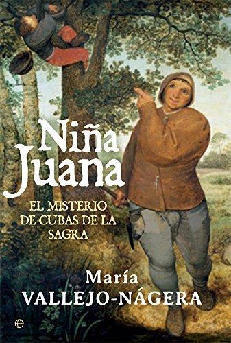 Niña Juana (Novela histórica)