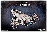 Taller DE Juegos 9950008705 en Tau Empire Tx4 Piranha