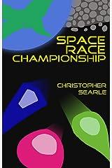 Space Race Championship Kindle Edition