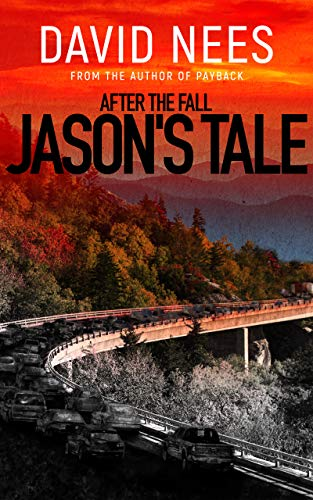 After the Fall: Jason's Tale: One man's struggle for his family's survival in a post apocalyptic world by [David Nees]