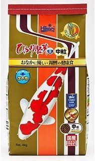ヒカリ (Hikari) ひかり胚芽 沈下性 中粒 4kg