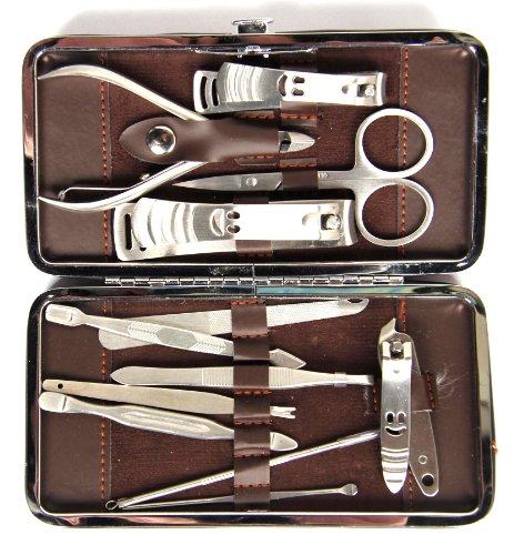 FreshGadgetz Manicure, igiene personale e cura della bellezza Argento argento
