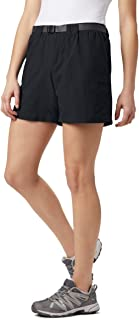 Women's Sandy River Breathable Cargo Short with UPF 30 Sun Protection