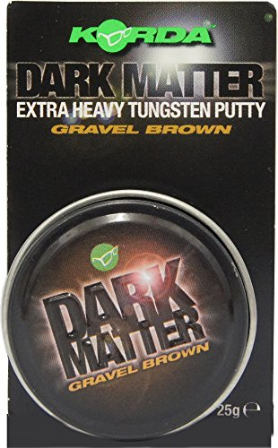 Korda Dark Matter Tungsten Putty Weed Green - KDMPW