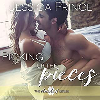 Picking Up the Pieces cover art