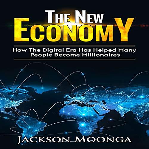 The New Economy cover art