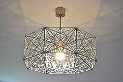 handmade ceiling lamps - Mystic Rose