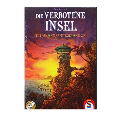 Schmidt Spiele Die verlorene Insel Foto