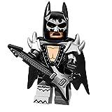 LEGO 71017 Minifigures - Figura de Batman (Metal)