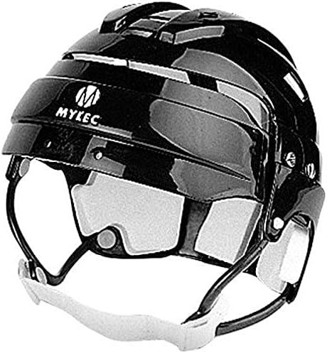 Mylec Helmet with Chinstrap
