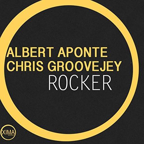 Albert Aponte, Chris Groovejey