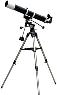 Binoculars 80Dx Professional Astronomical Telescope Star Viewing Reflactor Monocular Astronomical Telescope Educational an...