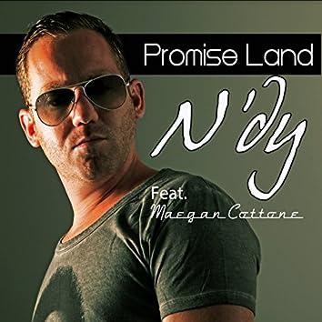 Promise Land (feat. Maegan Cottone)
