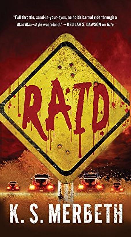 Raid (Wastelanders)