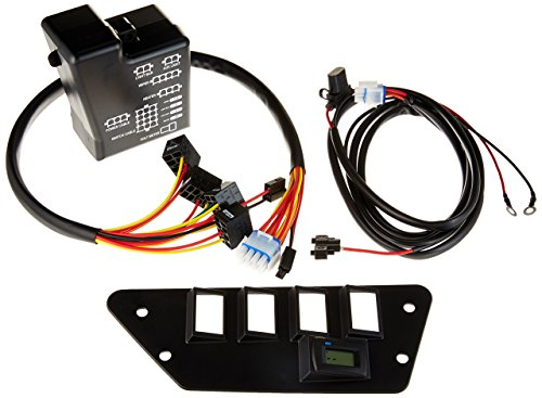 Where To Buy 2014 Honda Pioneer 700 Switch Plate Volt Meter Wire Harness Lincoln Herrman