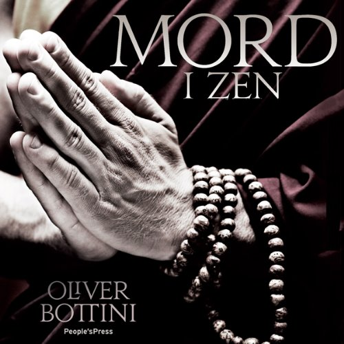 Mord i Zen [Murder in Zen] audiobook cover art