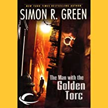 The Man with the Golden Torc: Secret Histories, Book 1