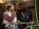 Der Prinz im Bärenfell