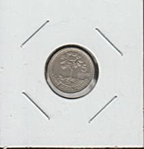 2000 GT National Arms Nickel Choice Uncirculated