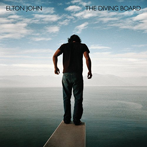 The Diving Board [2 LP]