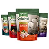 Natures Menu Dog Food Pouch Multipack (8 x 300g)