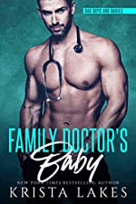 Family Doctor's Baby: A Doctor and Nurse Love Story