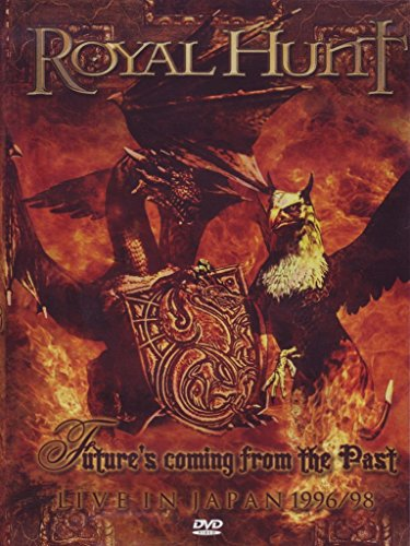 Royal Hunt - Future Coming from the Past [2 DVDs]