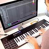 Immagine 1 alesis vi49 tastiera controller usb