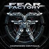 Fear Factory: Aggression Continuum (Audio CD)