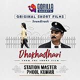 Dhokhadhari (Gorilla Shorts Original Soundtrack)