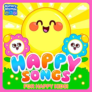 Happy Songs for Happy Kids