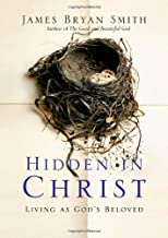 hidden in christ book