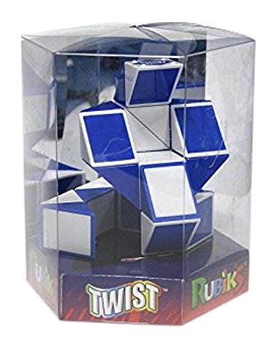Mac Due Italy- Rubik's Cube Snake di Rubik, 233456