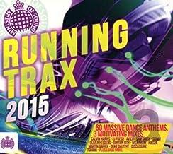 Mos: Running Trax 2015