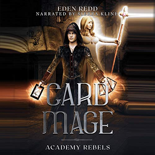 Card Mage: Academy Rebels cover art