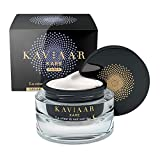 KAVIAAR KARE - Die Anti-Age Nachtcreme - Kaviar + Hyaluronsäure