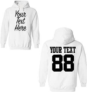 create your hoodie