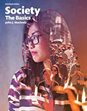 Best society the basics textbook Reviews