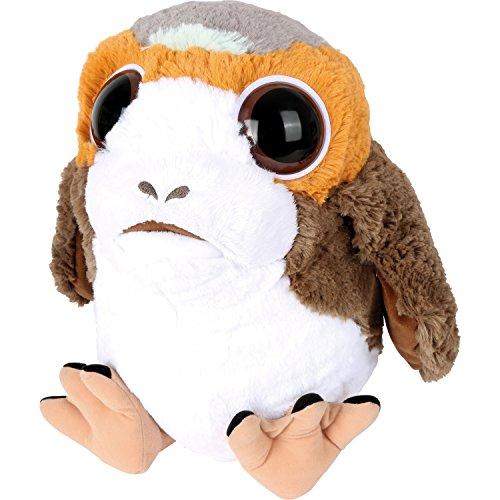 Legler 10830 Star Wars Großer Plüsch-Porg