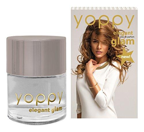 Yoppy Elegant Glam EdP, 1er Pack (1 x 50ml)
