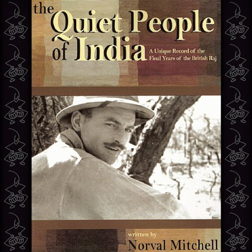 The Quiet People of India cover art